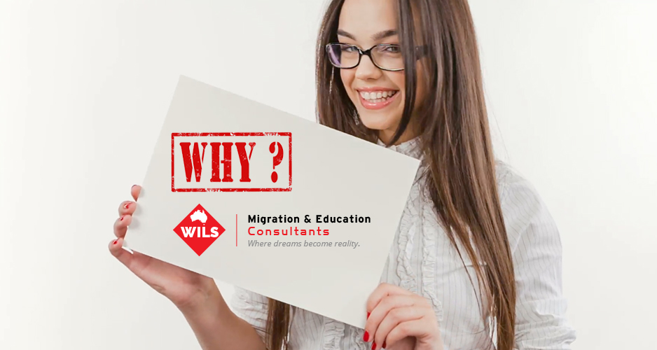 10 reasons to choose WILS Migration and Education Consultants